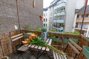 Belgisches Viertel